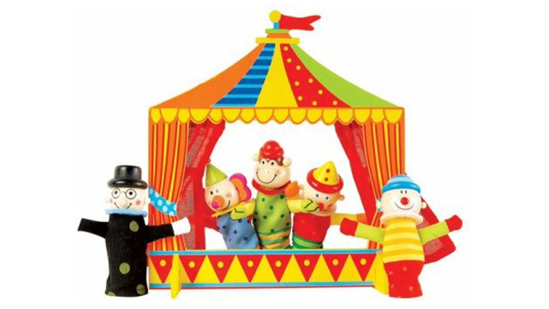 Кукольный театр картинки для презентации, делать